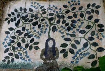 Spirit Woman of Ajo Sacha