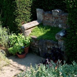 herb seat