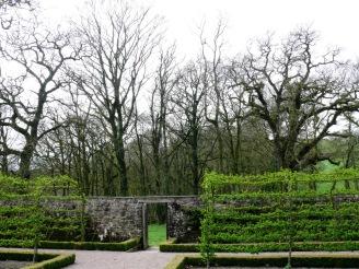 Lower Walled Garden