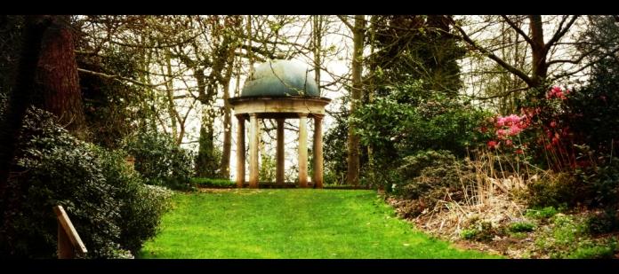 Rotunda on Battleston Hill
