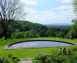 Half-moon Swimming Pool