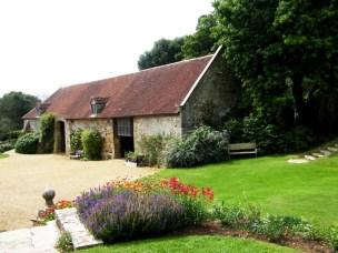 Tudor Barn