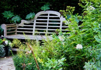 Lutyens Bench