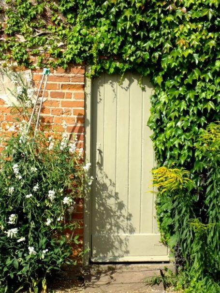 Door into the Garden