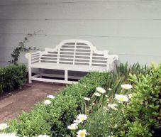 A Lutyens Bench