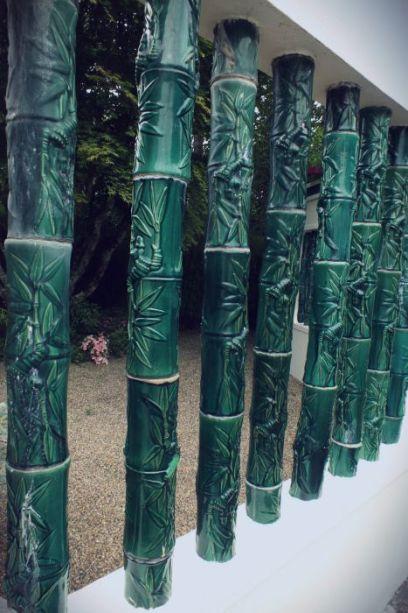 Ceramic Bamboo