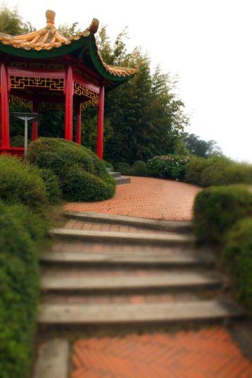 The Ting Pavilion