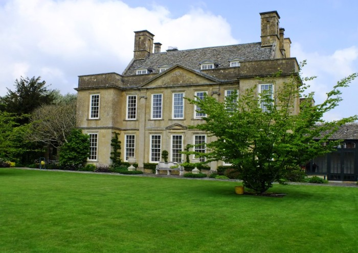 bourton house