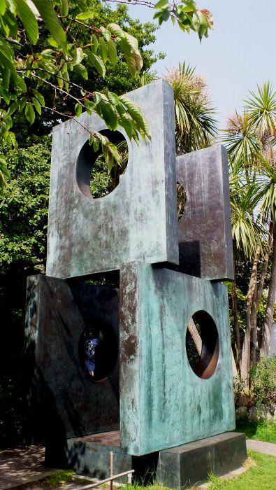'Four Square' (Walk Through) 1966