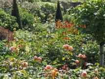 The Lion Garden