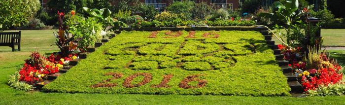 garden photography: urbanspaces