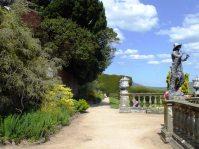 Aviary terrace