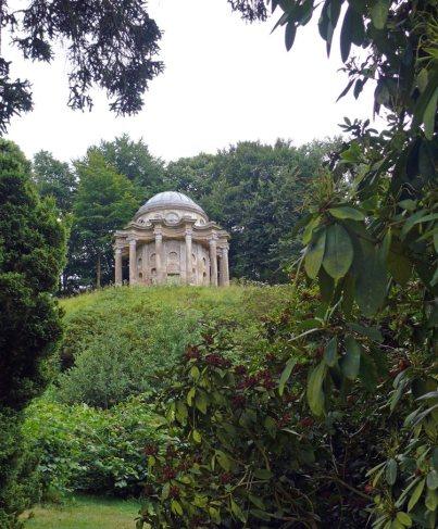 The Temple of Apollo